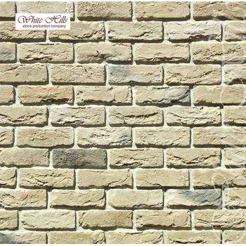 Искусственный облицовочный камень Бремен Брик 305-10, фото 1