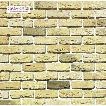 Искусственный облицовочный камень Бремен Брик 305-30, фото 1