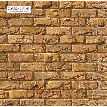 Искусственный облицовочный камень Бремен Брик 305-60, фото 1