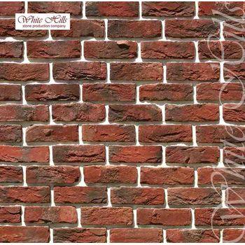 Искусственный облицовочный камень Бремен Брик 305-70, фото 1