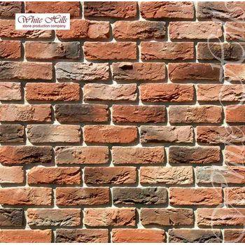 Искусственный облицовочный камень Бремен Брик 306-50, фото 1