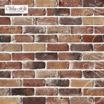 Искусственный облицовочный камень Бремен Брик 308-90, фото 1