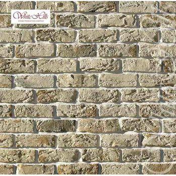 Искусственный облицовочный камень Бремен Брик 309-10, фото 1