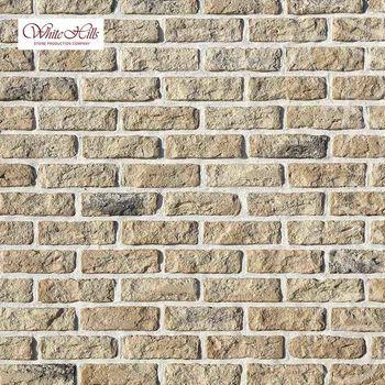 Искусственный облицовочный камень Брюгге Брик 319-10, фото 1