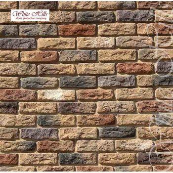 Искусственный облицовочный камень Брюгге Брик 319-40, фото 1