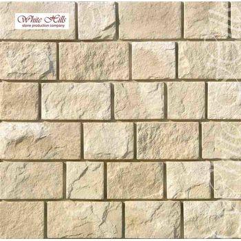 Фасадная плитка Шинон 410-10, фото 1