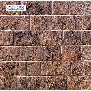 Искусственный облицовочный камень Шинон 412-40, фото 1