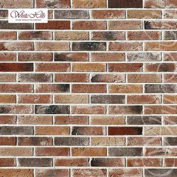Искусственный облицовочный камень Дерри Брик 388-90, фото 1