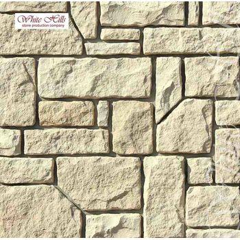 Искусственный облицовочный камень Дарем 510-10, фото 1