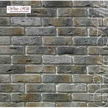 Искусственный облицовочный камень Лондон Брик 300-80, фото 1