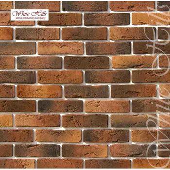 Искусственный облицовочный камень Лондон Брик 303-70, фото 1