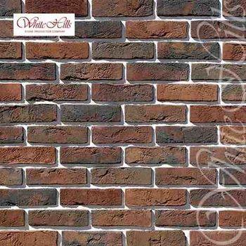 Искусственный облицовочный камень Лондон Брик 304-70, фото 1