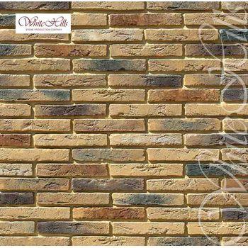 Искусственный облицовочный камень Остия Брик 380-40, фото 1