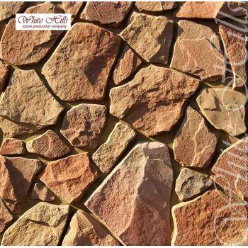 Декоративный облицовочный камень Рутланд 603-40, фото 1