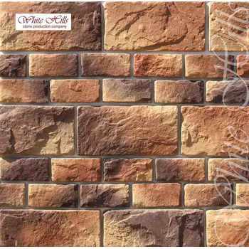 Искусственный облицовочный камень Шеффилд 430-40(435-40), фото 1