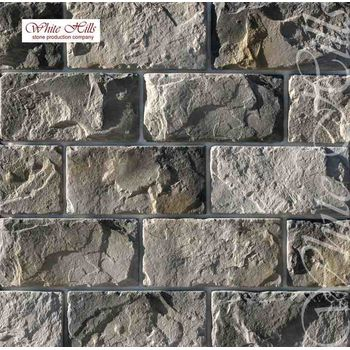 Искусственный облицовочный камень Шеффилд 431-80, фото 1