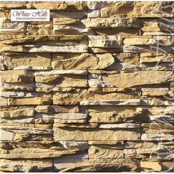 Искусственный облицовочный камень Уорд Хилл 130-30, фото 1