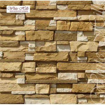 Искусственный облицовочный камень Уайт Клиффс 150-20, фото 1