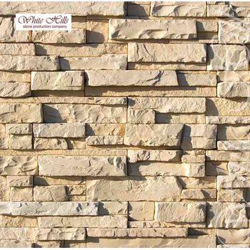 Декоративный камень  Уайт Клиффс 152-10, фото 1