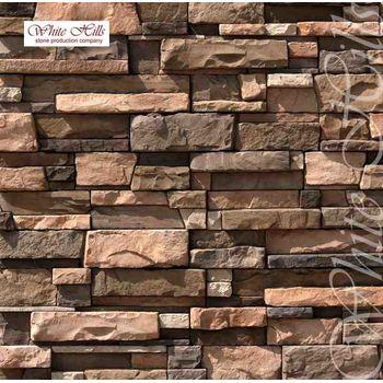 Искусственный облицовочный камень Уайт Клиффс 152-90, фото 1