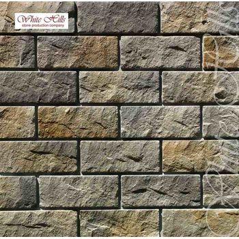 Фасадная плитка Йоркшир 406-80, фото 1