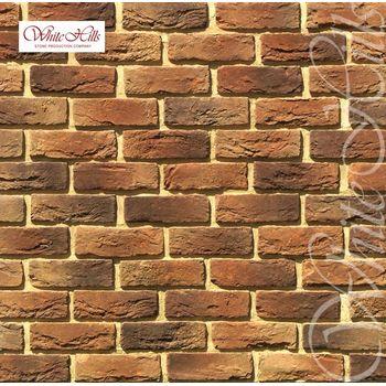 Искусственный облицовочный камень Бремен Брик  308-40, фото 1