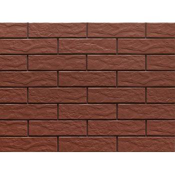 Фасадная плитка Burgund Rustic, фото 1