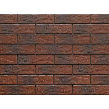 Фасадная плитка Burgund Rustic Shadow, фото 1