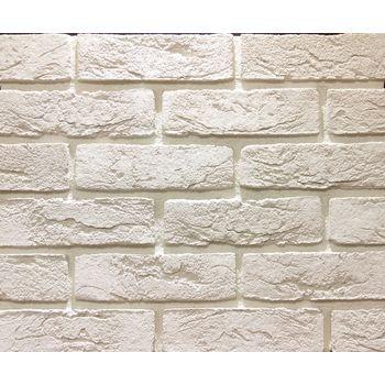 "Декоративно-облицовочный камень "" Dower brick "" DB-00/R (1М2) плоскостной, фото 1"
