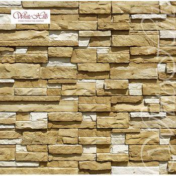 Плитка для вентилируемых фасадов Уайт Клиффс F150-10-0,35, фото 1