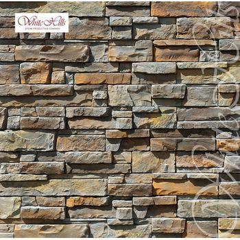 Плитка для вентилируемых фасадов Уайт Клиффс F153-80-0,35, фото 1