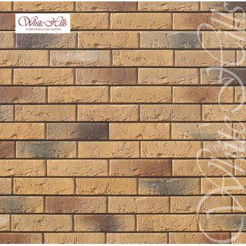 Плитка для вентилируемых фасадов Лондон брик  F300-40-0,16, фото 1