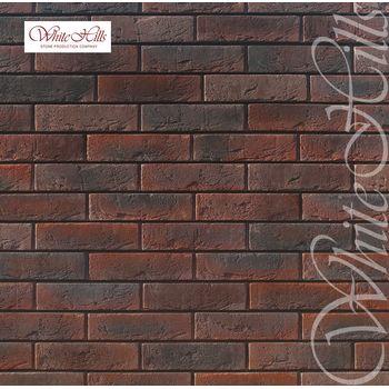 Плитка для вентилируемых фасадов Лондон брик  F301-40-0,16, фото 1