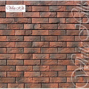 Плитка для вентилируемых фасадов Бремен брик F305-70-0,14, фото 1