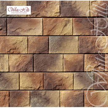 Искусственный камень для вентилируемых фасадов Шинон F410-40-0,58 плоскостной, фото 1