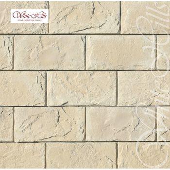 Искусственный камень для вентилируемых фасадов Шеффилд F430-10-0,34 (40,2*20 см) плоскостной, фото 1