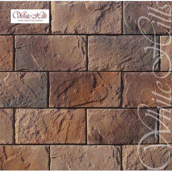 Плитка для вентилируемых фасадов Шеффилд F432-90-0,34 (40,2*20 см), фото 1