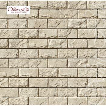 Искусственный камень для вентилируемых фасадов Шеффилд F435-10 (20*10 см) плоскостной, фото 1