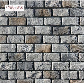 Плитка для вентилируемых фасадов Шеффилд F436-80 (20*10 см), фото 1