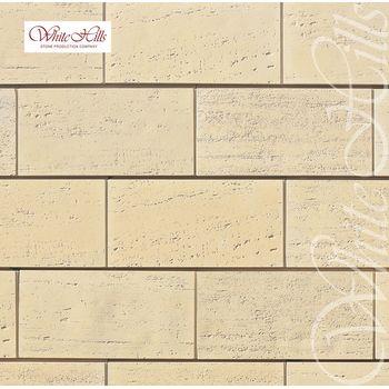 Искусственный камень для вентилируемых фасадов Тиволи F550-10-0,672 плоскостной, фото 1