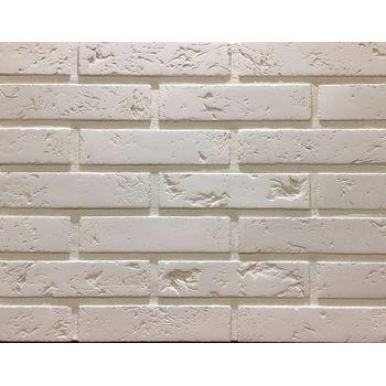 """Декоративно-облицовочный камень """" Light brick """"LB-00/R (1,03М2) плоскостной, фото 1"""