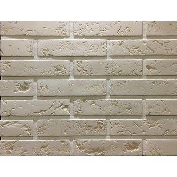 """Декоративно-облицовочный камень """"Light brick """"LB-10/R (1,03М2) плоскостной, фото 1"""