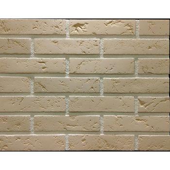 """Декоративно-облицовочный камень """" Light brick """"LB-22/R (1,03М2) плоскостной, фото 1"""