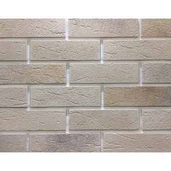 """Декоративно-облицовочный камень """" Leeds brick """" LS-12/R (0,956 М2) плоскостной, фото 1"""