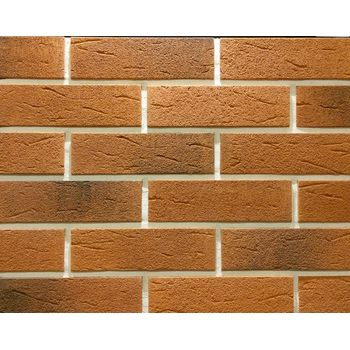 """Декоративно-облицовочный камень """" Leeds brick """" LS-64/R (0,956 М2) плоскостной, фото 1"""