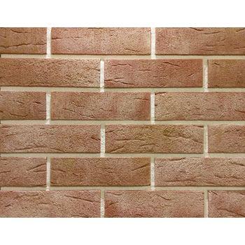 Декоративный кирпич  Leeds brick  LS-65/R, фото 1
