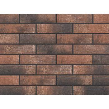 Фасадная плитка Loft Brick Chili, фото 1