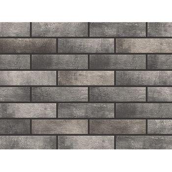 Фасадная плитка Loft Brick Pepper, фото 1