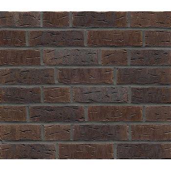 Клинкерная плитка Feldhaus Klinker R669NF14 Sintra geo nelino Красная Ручная формовка, фото 1