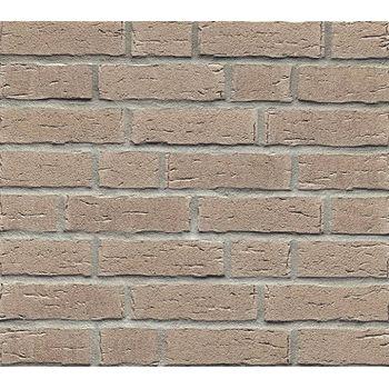 Клинкерная плитка Feldhaus Klinker R680NF14 Sintra argo Серая Ручная формовка, фото 1